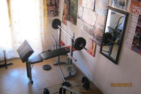 Primorski Briz Guest House - фото 14