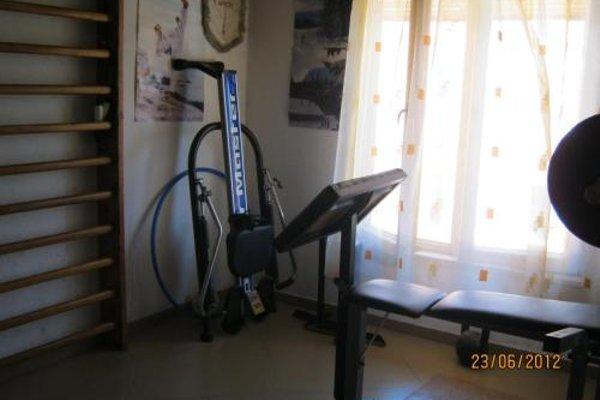 Primorski Briz Guest House - фото 16