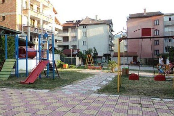 Primorski Briz Guest House - фото 20