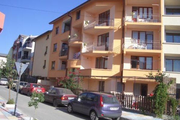 Primorski Briz Guest House - фото 23