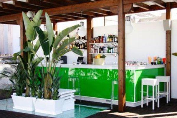 Oasis Backpackers' Hostel Malaga - фото 20