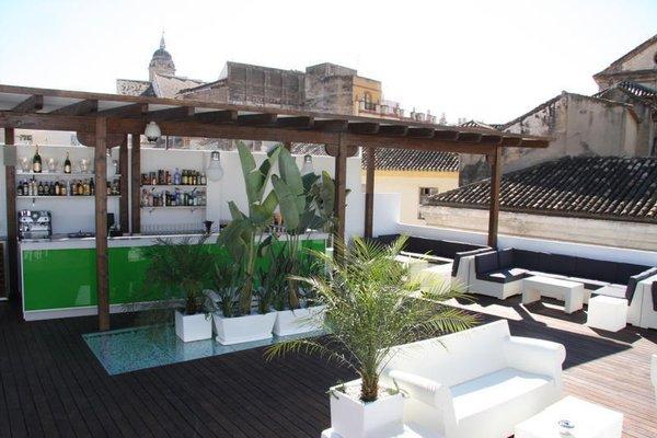 Oasis Backpackers' Hostel Malaga - фото 22