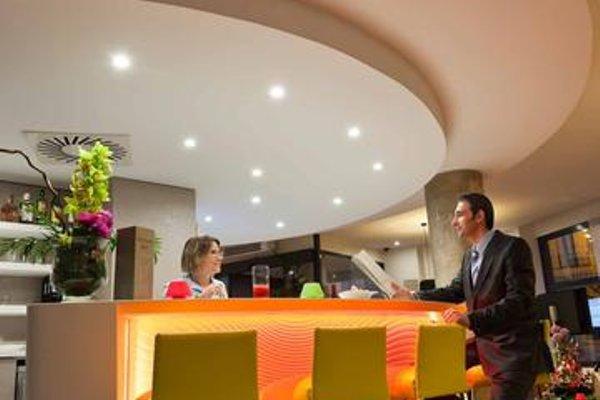 Novotel Suites Malaga Centro - фото 12