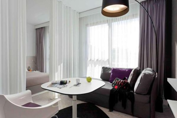 Novotel Suites Malaga Centro - фото 19
