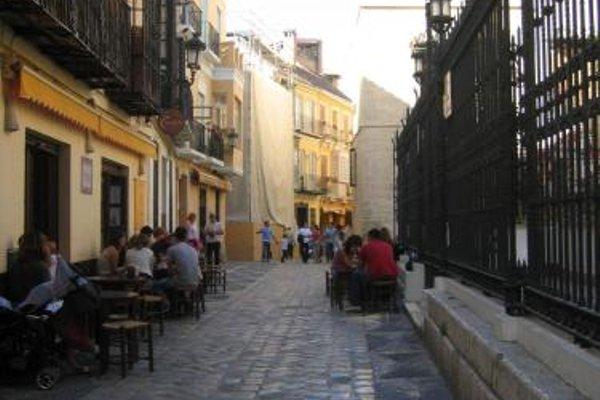Residencia Universitaria San Jose - 15