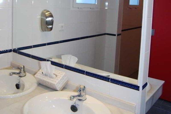 Malaga Hostel - фото 10