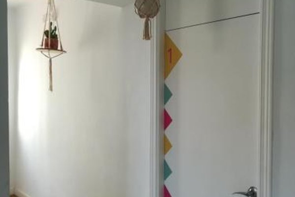 Malaga Hostel - фото 12