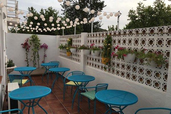 Malaga Hostel - фото 18