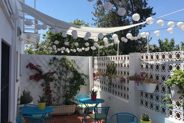 Malaga Hostel - фото 19