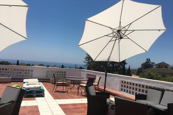 Malaga Hostel - фото 20