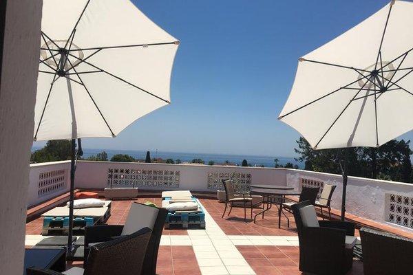 Malaga Hostel - фото 21