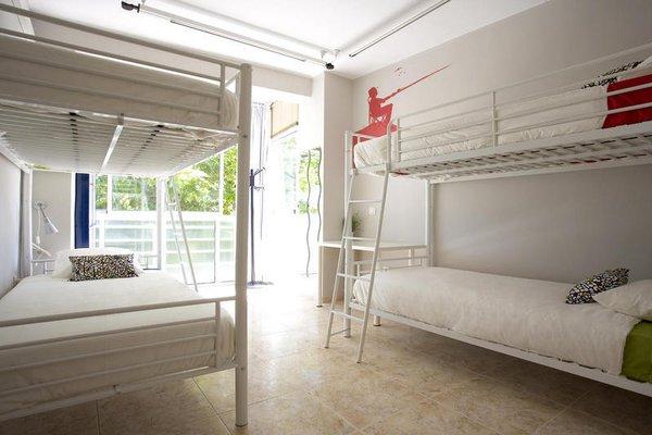 Malaga Hostel - фото 3