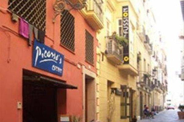 Picnic Dreams Boutique Hostel - фото 22
