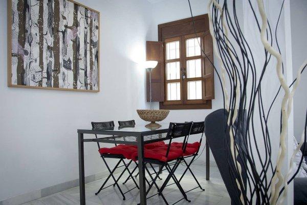 Apartamentos Dona Elvira Kings inn - фото 18