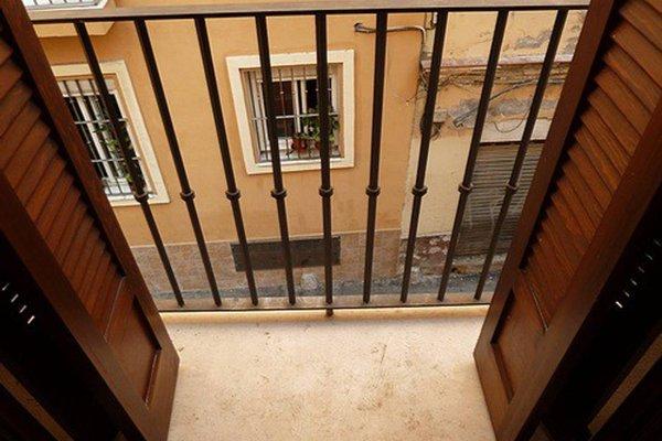 Apartamentos Dona Elvira Kings inn - фото 21