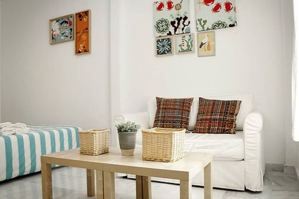 Apartamentos Dona Elvira Kings inn - фото 9