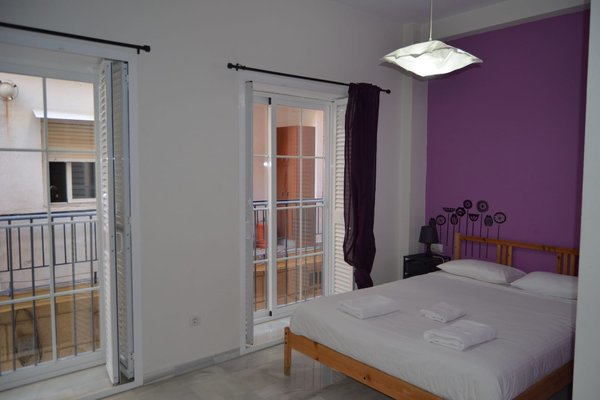 Apartamentos Canasteros - фото 50