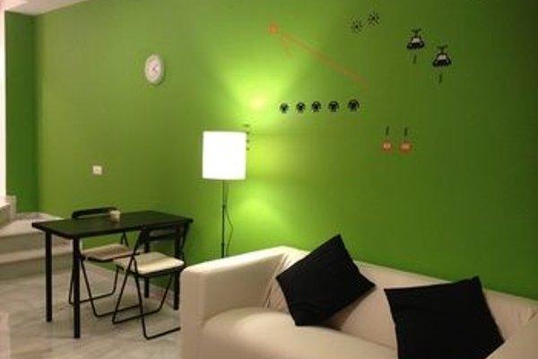 Apartamentos Canasteros - фото 10