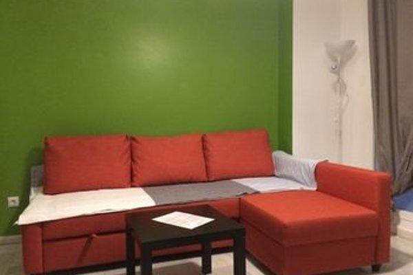 Apartamentos Canasteros - фото 11