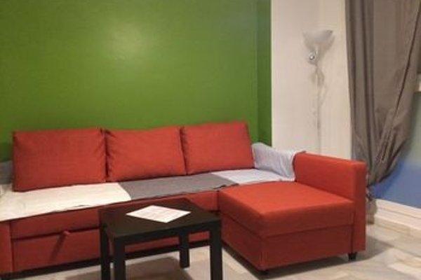 Apartamentos Canasteros - фото 12