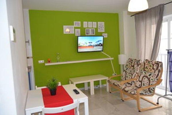 Apartamentos Canasteros - фото 14