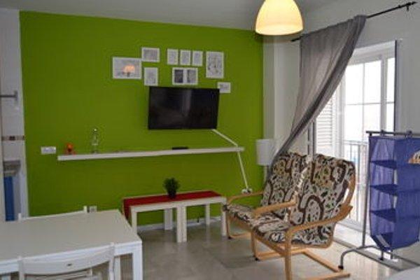 Apartamentos Canasteros - фото 15