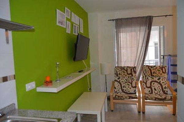 Apartamentos Canasteros - фото 17