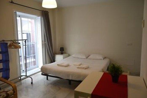 Apartamentos Canasteros - фото 18