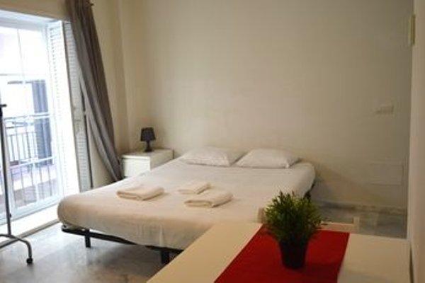 Apartamentos Canasteros - фото 19