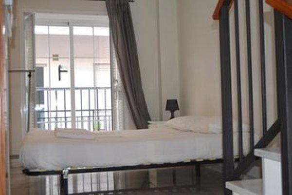 Apartamentos Canasteros - фото 20