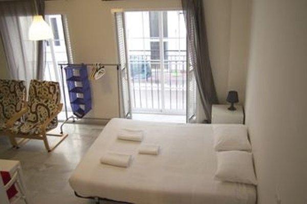 Apartamentos Canasteros - фото 21