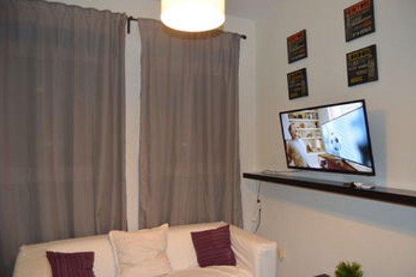 Apartamentos Canasteros - фото 22