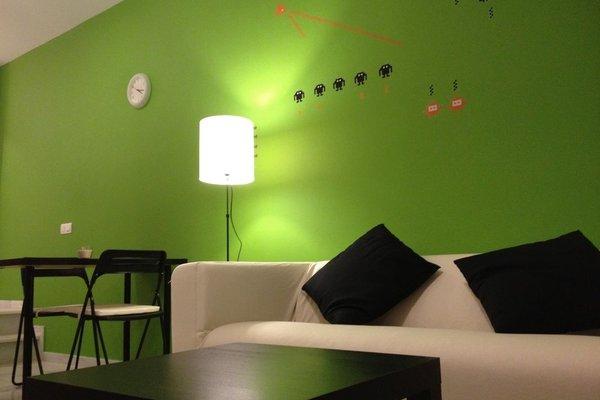 Apartamentos Canasteros - фото 3