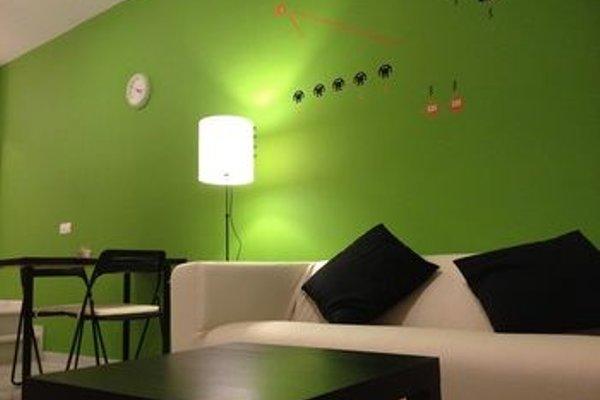 Apartamentos Canasteros - фото 5