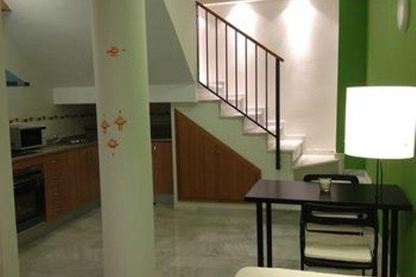 Apartamentos Canasteros - фото 6