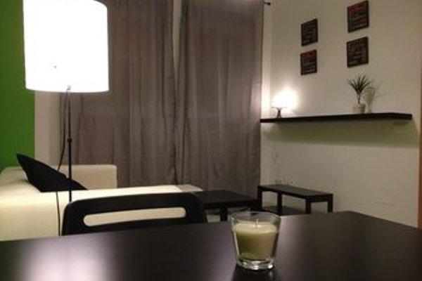 Apartamentos Canasteros - фото 7