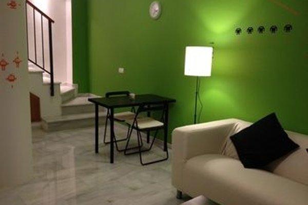 Apartamentos Canasteros - фото 8