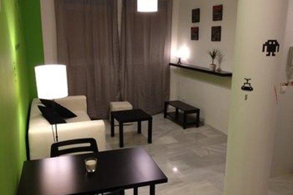 Apartamentos Canasteros - фото 9