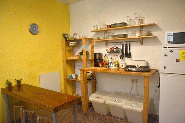 Casa Al Sur Hostel - фото 50