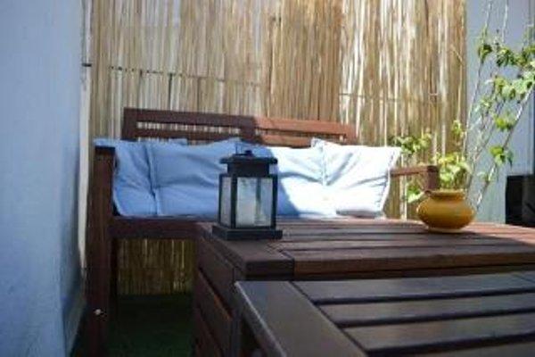 Casa Al Sur Hostel - фото 3