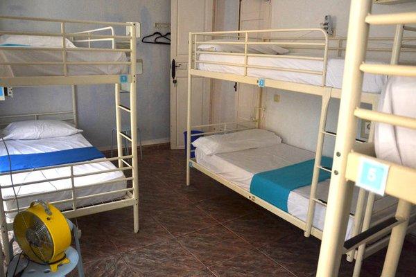 Casa Al Sur Hostel - фото 6