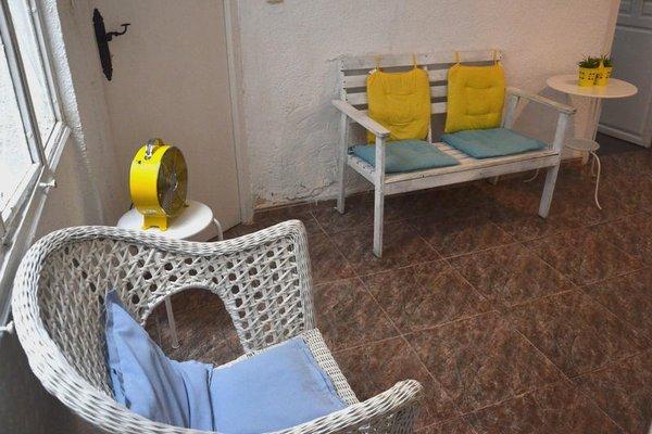 Casa Al Sur Hostel - фото 7