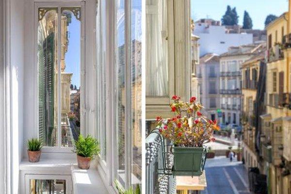 Apartamentos Malaga Flat - фото 5
