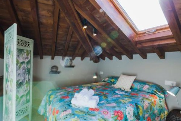Apartamentos Malaga Flat - фото 12