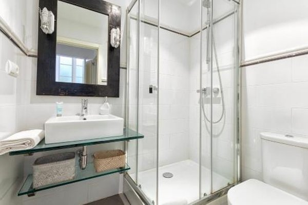 Apartamentos Malaga Flat - фото 13