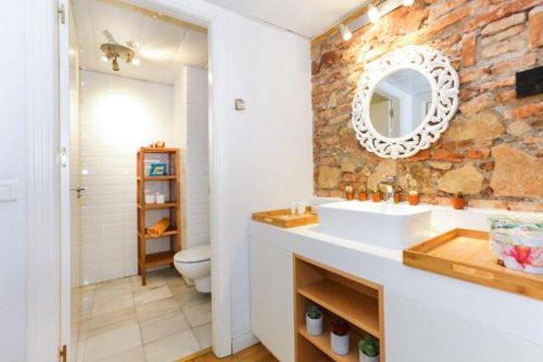 Apartamentos Malaga Flat - фото 14
