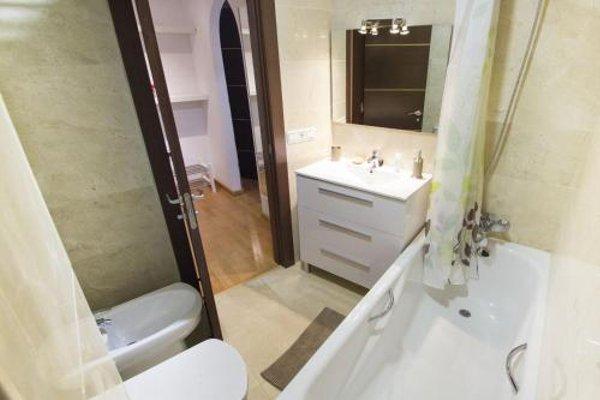 Apartamentos Malaga Flat - фото 15