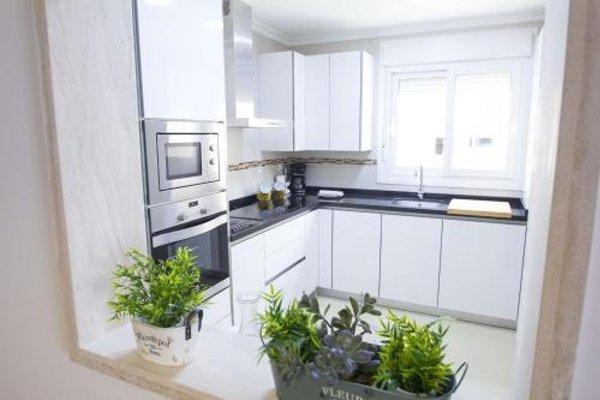 Apartamentos Malaga Flat - фото 16