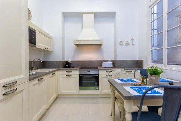 Apartamentos Malaga Flat - фото 18