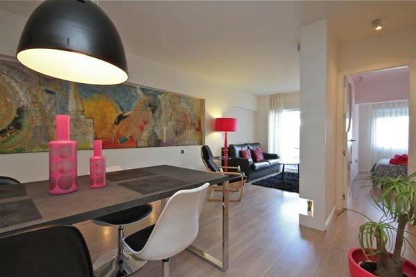 Apartamentos Malaga Flat - фото 19